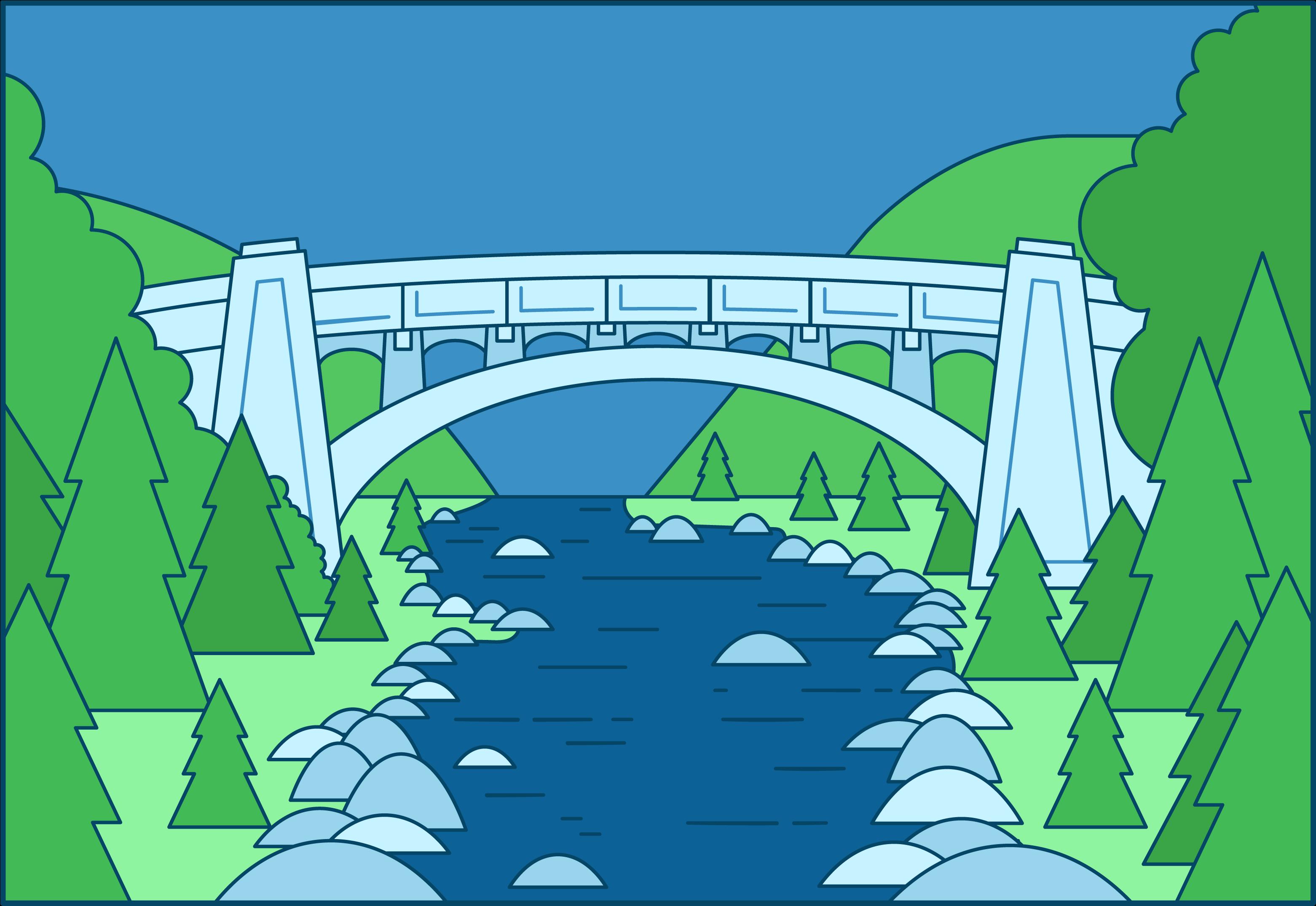 Point Six Engineering - Civil Engineer - Bridge