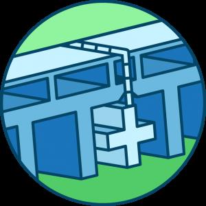 Point Six Engineering - Civil Engineer - Bridge Design Services: Rehabilitation and New Construction